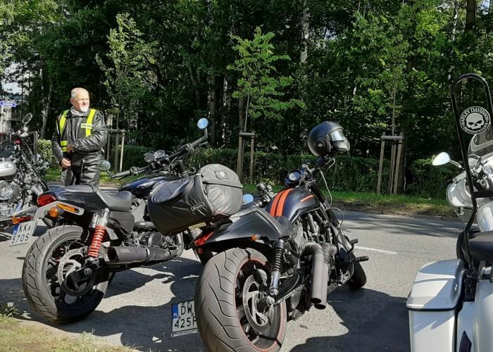 polish bike week motocykle