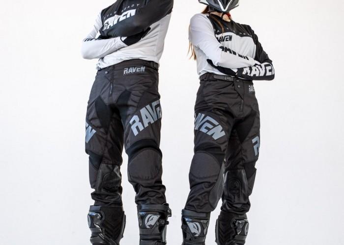 16 Raven Verve 24MX ubrania motocyklowe
