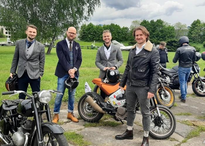01 The Distinguished Gentlemans Ride 2021