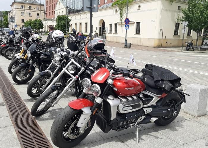 02 The Distinguished Gentlemans Ride Krakow