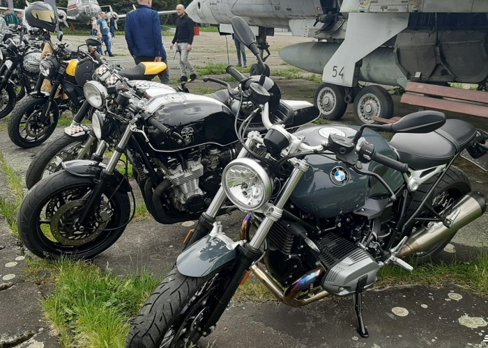 06 The Distinguished Gentlemans Ride 2021 classic