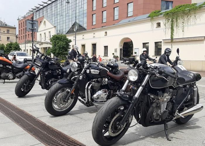 10 The Distinguished Gentlemans Ride 2021