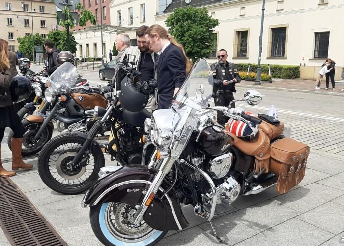 12 The Distinguished Gentlemans Ride 2021