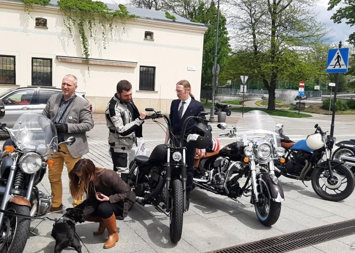 13 The Distinguished Gentlemans Ride 2021