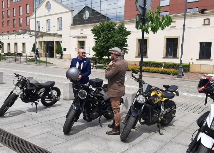 14 The Distinguished Gentlemans Ride 2021