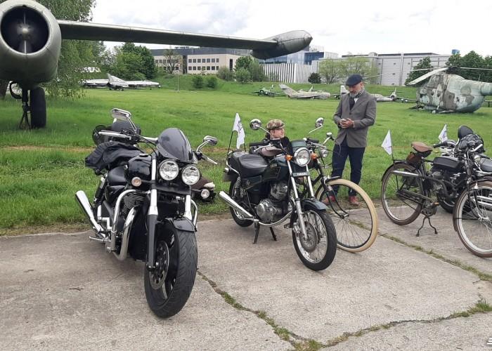 16 The Distinguished Gentlemans Ride 2021