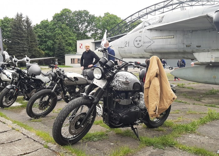 18 The Distinguished Gentlemans Ride 2021