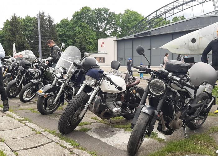 19 The Distinguished Gentlemans Ride 2021