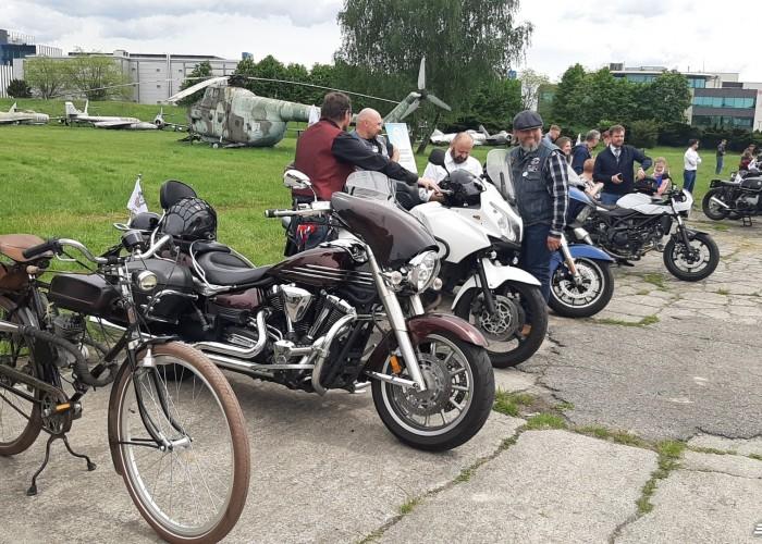 21 The Distinguished Gentlemans Ride 2021
