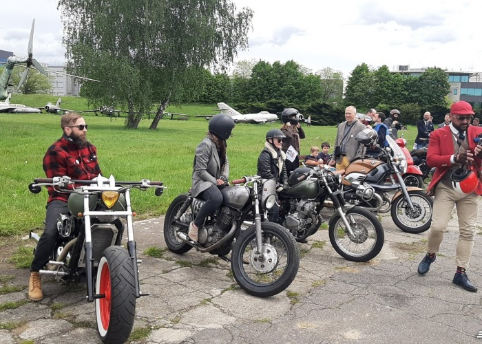22 The Distinguished Gentlemans Ride 2021