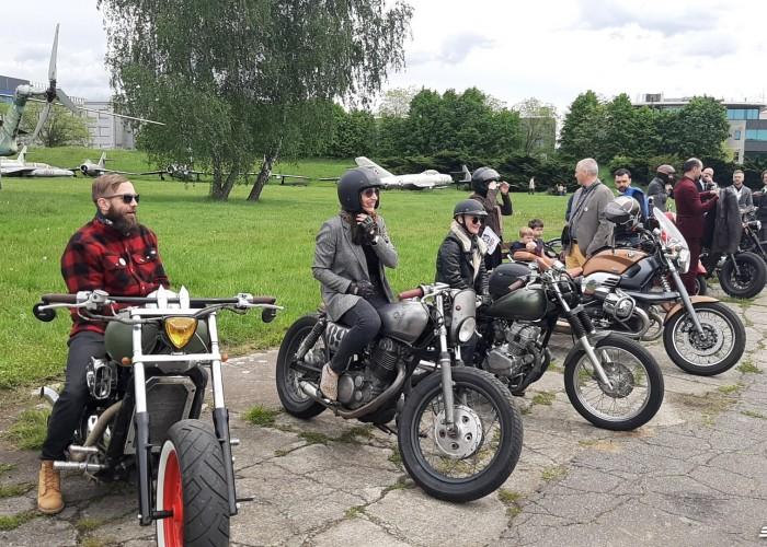 23 The Distinguished Gentlemans Ride 2021