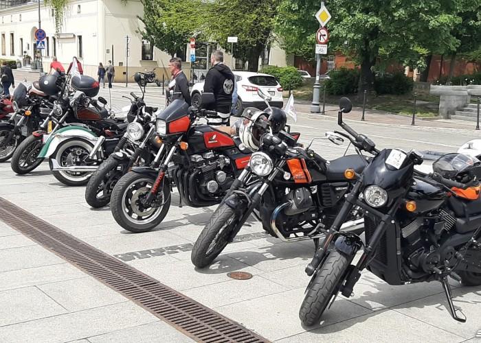 30 The Distinguished Gentlemans Ride 2021