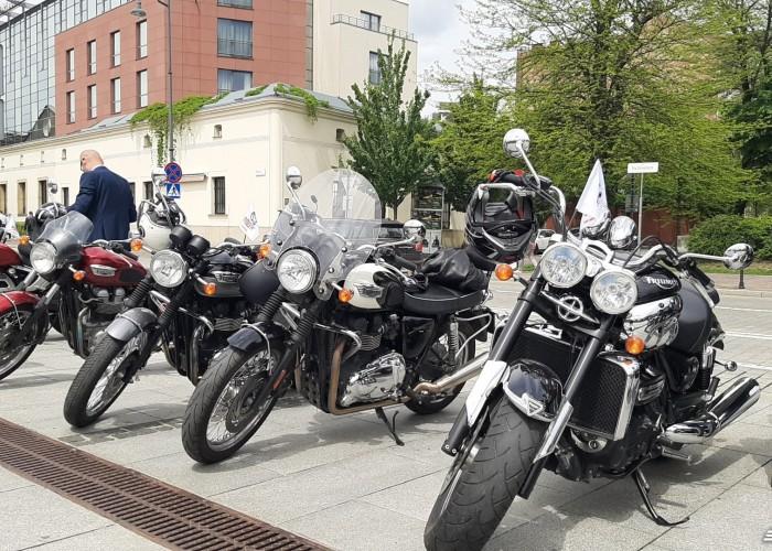 33 The Distinguished Gentlemans Ride 2021