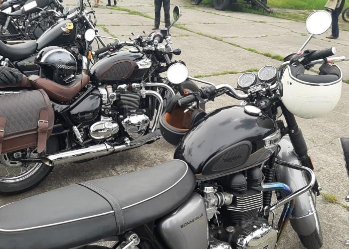 36 The Distinguished Gentlemans Ride 2021