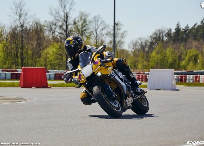 108 Tor Modlin Track Day Motocykle