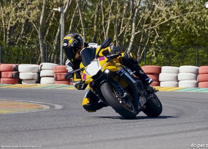 115 Tor Modlin Track Day Motocykle