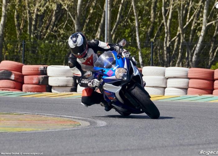 118 Tor Modlin Track Day Motocykle