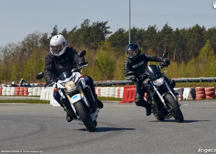12 Tor Modlin Track Day Motocykle
