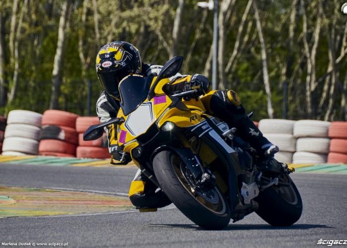137 Tor Modlin Track Day Motocykle