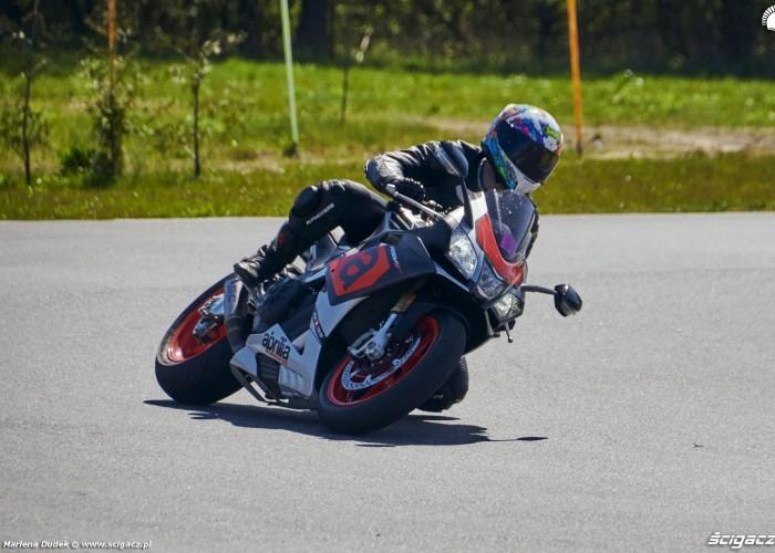 143 Tor Modlin Track Day Motocykle