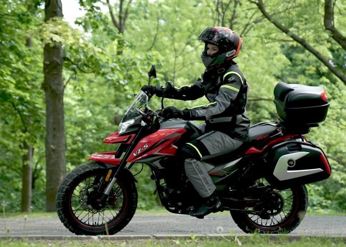 02 Zipp VZ 5 na prawo jazdy B