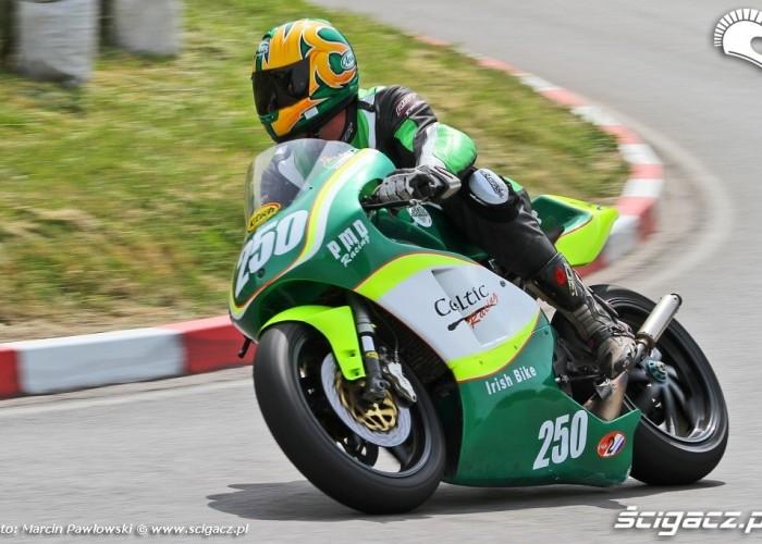 irish bike