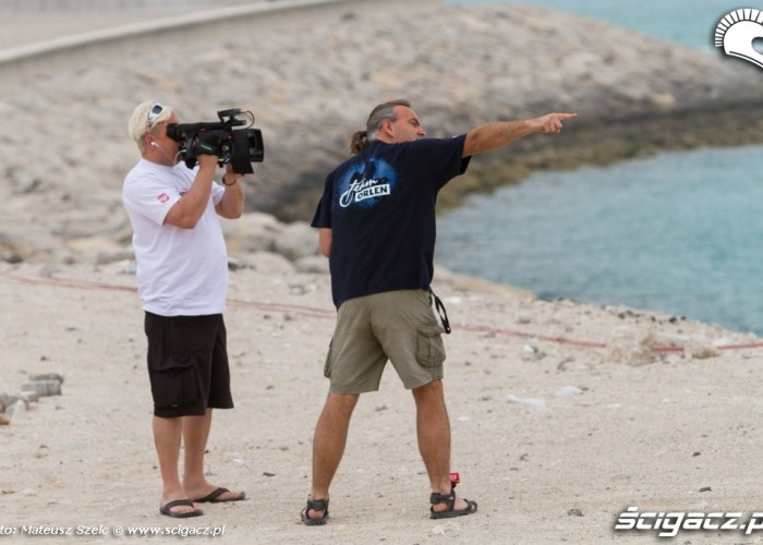 Abu Dhabi Desert Challenge 2012 wideo