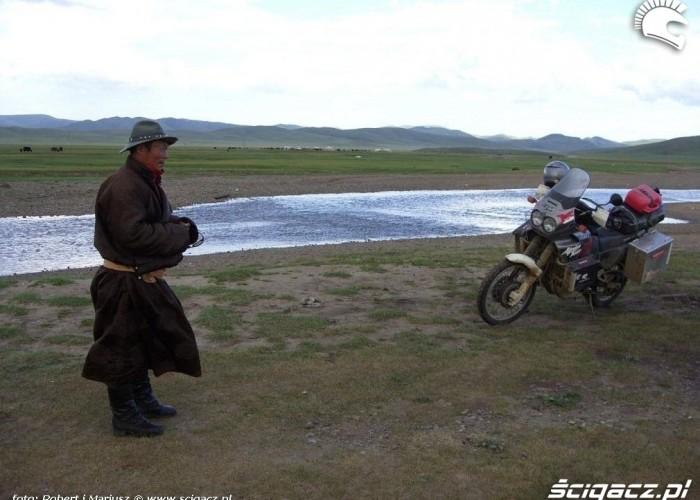 Mongolia wyprawa motocyklami 5