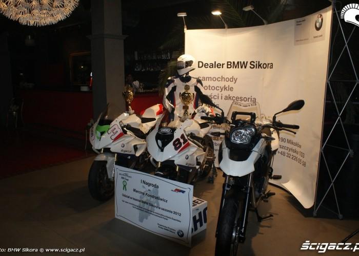 Dealer BMW Sikora