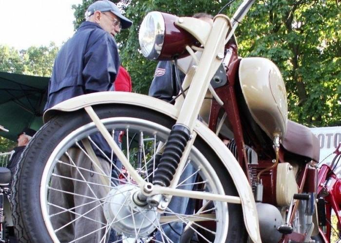 junak na sprzedaz Warszawski Bazar Motocyklowy 18-19 wrzesnia
