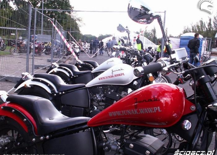 junak nowe motocykle Warszawski Bazar Motocyklowy 18-19 wrzesnia