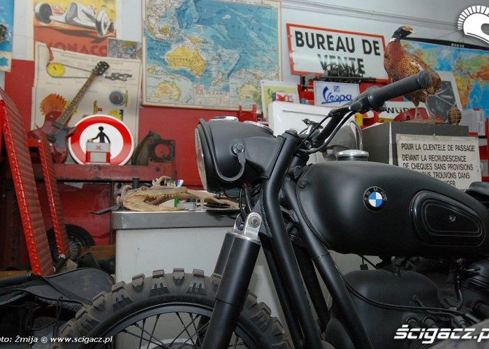 BMW by Blitz Motorcycles