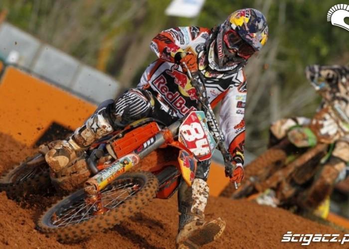 MX Mistrzostwa Swiata Motocross Brazylia 2012