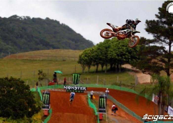 Mistrzostwa Swiata MX w Brazyli 2012 Carrero tor