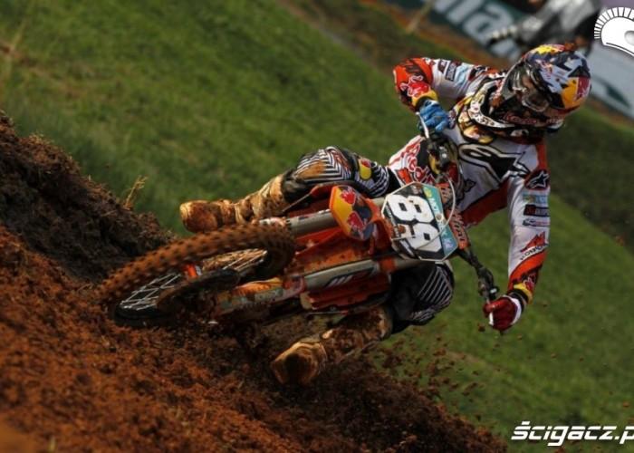 Mistrzostwa Swiata Motocross Brazylia 2012 na torze
