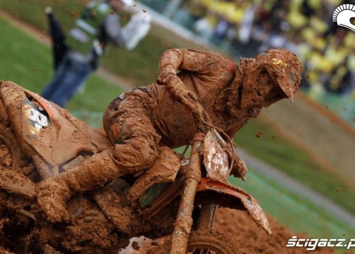Mistrzostwa Swiata Motocross Brazylia 2012 w blocie