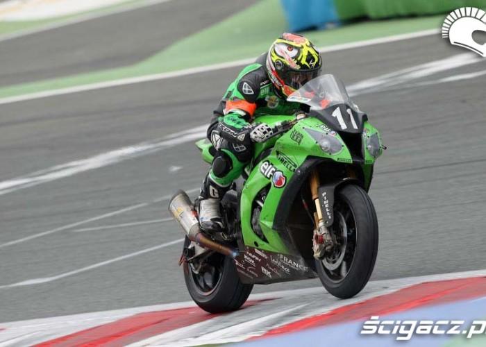 Kawasaki wygrywa BoldOr