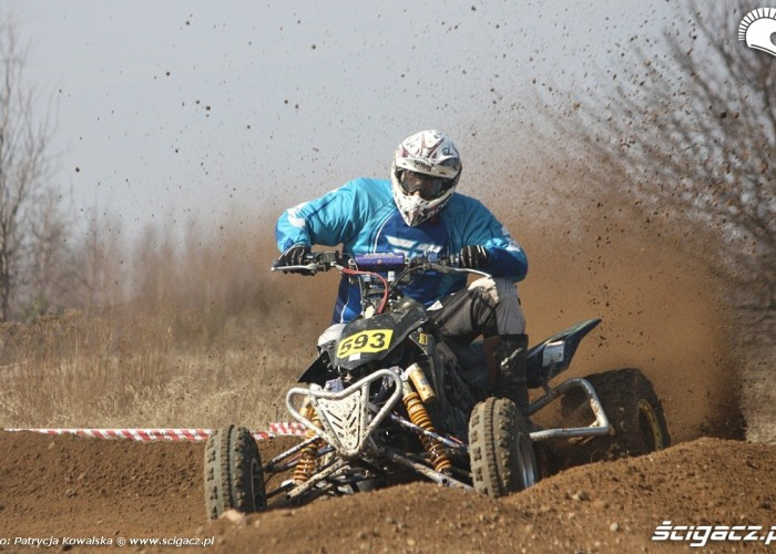 Yamaha CC Strykow 2012