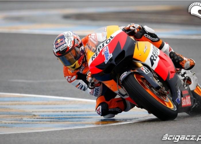 stoner Le Mans 2012