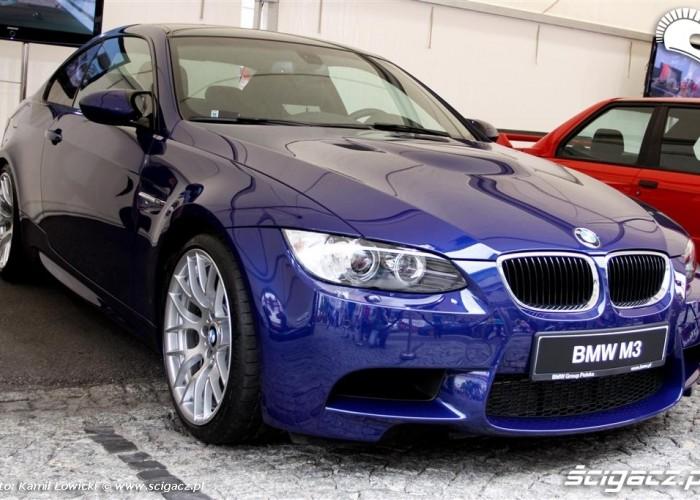 BMW nowe M3