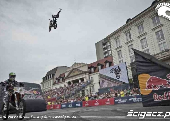 FMX4Ever Warsaw show