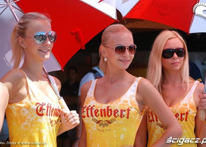 Effenbert girls Brno