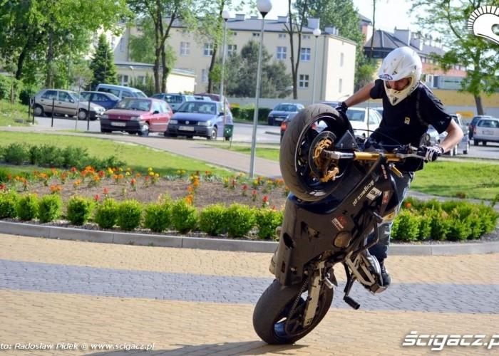 cyrkle FRS Lukasz - Juwenalnia Politechnika Lubelska 2011