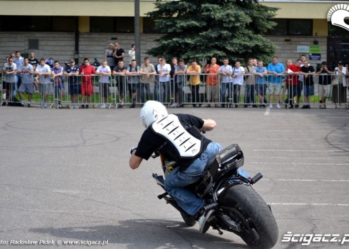 drift lukasz - Juwenalnia Politechnika Lubelska 2011