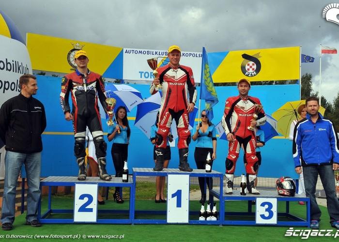 gsxr cup podium niedziela vii runda wmmp 2010 15