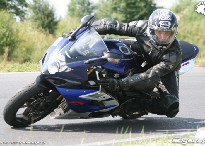 GSX-R 1000 Fun and Safety Pro-Motor LUBLIN