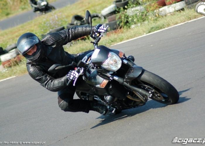 jazda Fun and Safety Pro-Motor LUBLIN