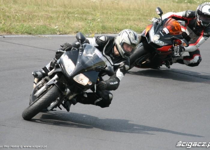 sesja treningowa Fun and Safety Pro-Motor LUBLIN 2