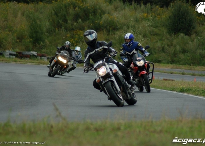 trening Fun and Safety Pro-Motor LUBLIN