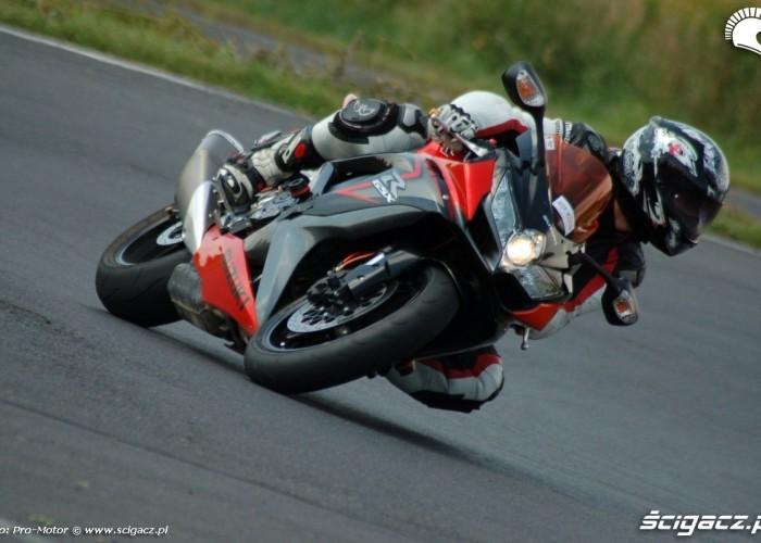 zakrety Fun and Safety Pro-Motor LUBLIN